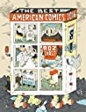 The Best American Comics 2016 audiobook download free