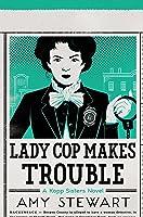 Lady Cop Makes Trouble, 2