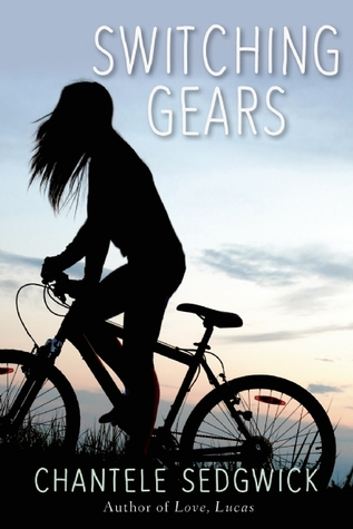 Switching Gears (Love, Lucas, #2)
