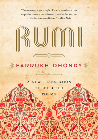 Rumi: A New Translation by Rumi