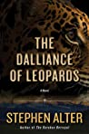 The Dalliance of Leopards (Colonel Imtiaz Afridi #2)