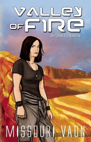 Valley of Fire (Return to Earth #3)