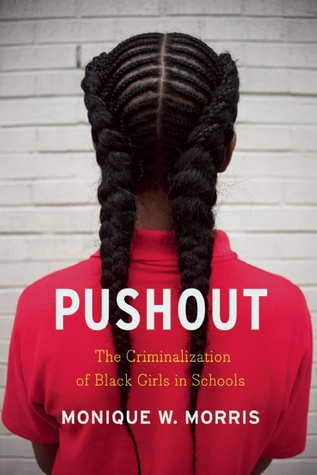 Pushout by Monique W. Morris
