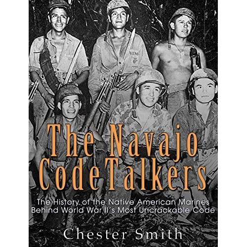 an introduction to native american code talkers