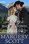 Landry's Back in Town (Rocky Ridge #1)