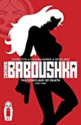 Codename Baboushka: The Conclave of Death #1