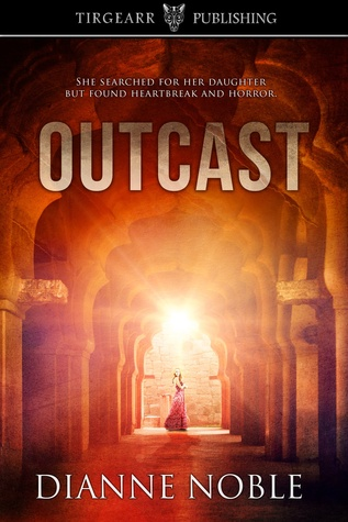 Outcast by Dianne Noble