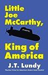 Little Joe McCarthy, King of America (Chris Thompson, #2)