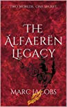 The Álfaerën Legacy ebook download free
