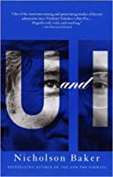 U and I: A True Story (Vintage Contemporaries)
