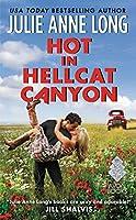 Hot in Hellcat Canyon (Hellcat Canyon, #1)