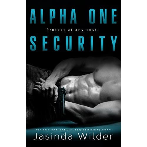 Harris Alpha One Security 1 By Jasinda Wilder 5 Star Ratings
