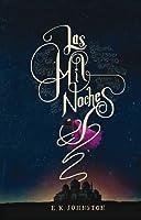 Las mil noches (Las mil noches, #1)
