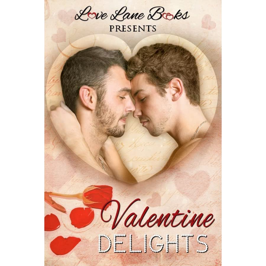 Coming Soon – Valentine Delights from Love Lane Books