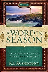 A Word in Season Vol. 7