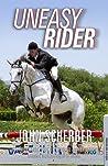 Uneasy Rider (Murder in Mexico, #14)