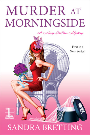Murder at Morningside (Missy DuBois Mystery #1)