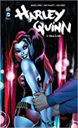 Harley Quinn, Tome 2: Folle à lier