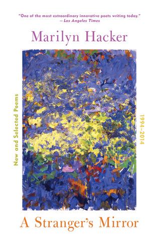 A Stranger's Mirror: New and Selected Poems 1994-2014