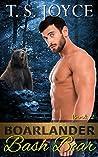 Boarlander Bash Bear (Boarlander Bears, #2)