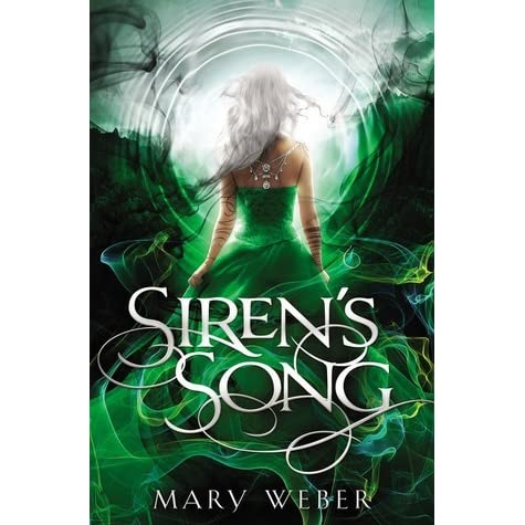 Siren S Song Storm Siren 3 By Mary Weber