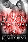 "Black Christmas (Plus Bonus Story ""Black Supper"")"