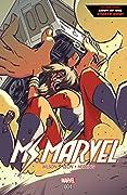 Ms. Marvel (2015-2019) #4