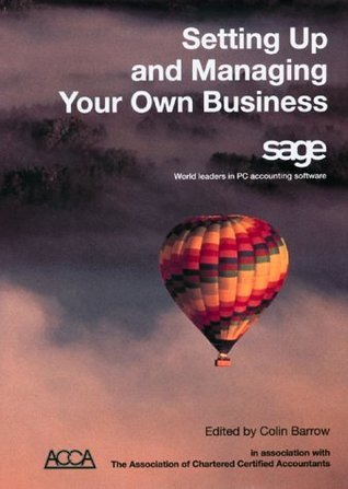 Setting Up and Managing Your Own Business