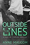 Outside the Lines (Sons of Templar MC, #2.5)