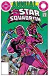 All-Star Squadron Annual (1982-1984) #1 (All-Star Squadron Annual (1982-))