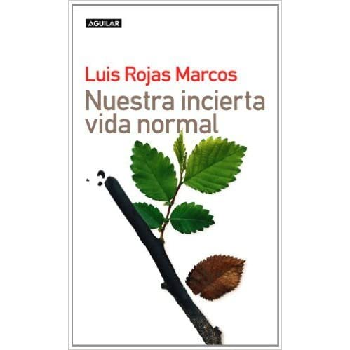 NUESTRA INCIERTA VIDA NORMAL EBOOK