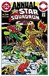 All-Star Squadron Annual (1982-1984) #2 (All-Star Squadron Annual (1982-))