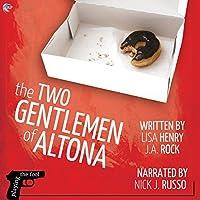 The Two Gentlemen of Altona (Playing the Fool #1)