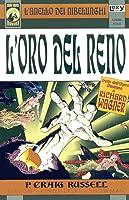 L'Anello dei Nibelunghi Vol.1 - L'Oro del Reno
