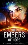The Embers of Hope (Hibernation, #2)