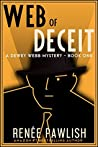 Web of Deceit (Dewey Webb Private Investigator #1)