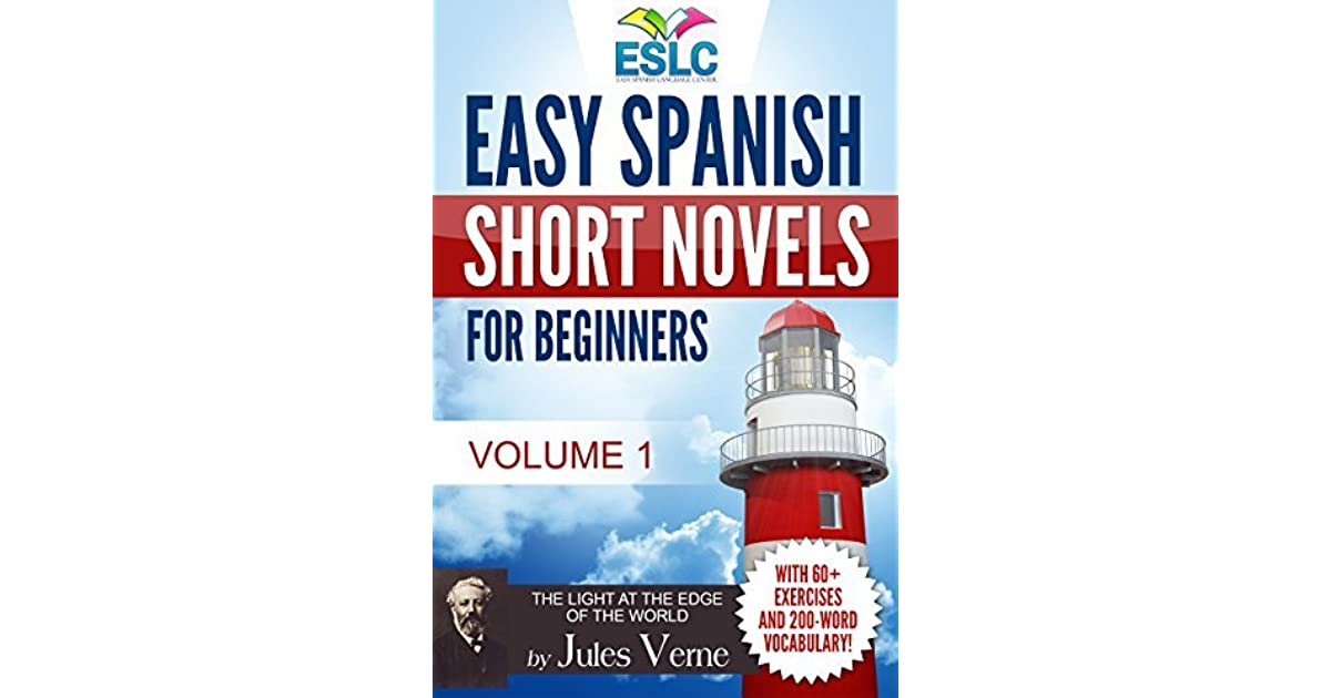 Jules Verne 3 Journey to the Center of the Earth Easy Spanish Short Novels for Beginners