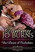 The Beast of Yorkshire (Those Scandalous Taggarts, #1)