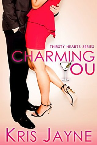 Charming You (Thirsty Hearts #1)