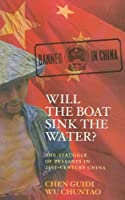 Will The Boat Sink The Water?: The Struggle of Peasants in 21st Century China