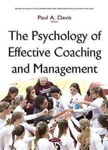 The Psychology of Effective Coaching and Management