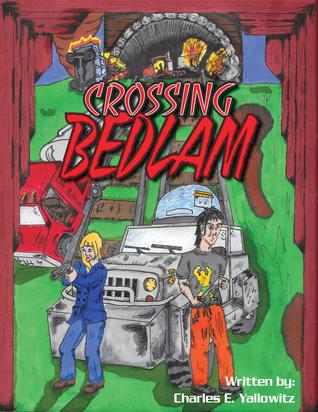 Crossing Bedlam by Charles E. Yallowitz