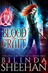 Blood Craft (The Shadow Sorceress, #2)