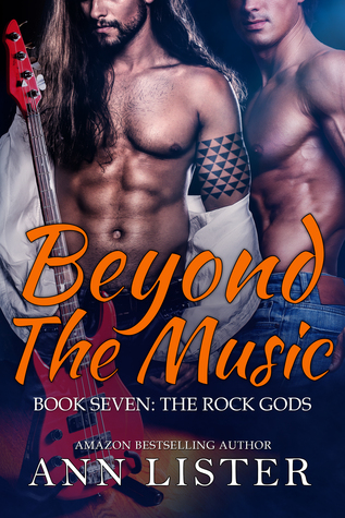 Beyond The Music (The Rock Gods, #7)