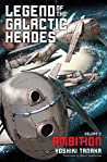 Ambition (Legend of the Galactic Heroes #2)