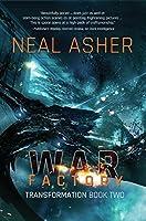 War Factory (Transformation, #2)