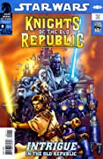 Star Wars: Knights of the Old Republic, Vol. 0: Crossroads