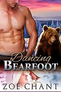 Dancing Bearfoot (Green Valley Shifters, #1)