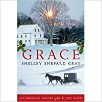 Grace (Sisters Of The Heart #4)
