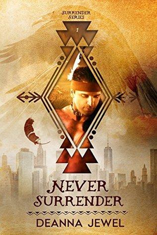 Never Surrender (Surrender Series)